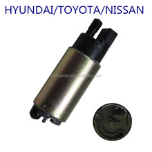 12V 110lph universal electric fuel pump for hyundai 31111-25000 0580453408 31111-37300