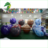 Hot Sale Inflatable Planets for Decoration , Sun , Mars , Saturn Solar System Nine Planets