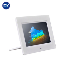 Factory high quality 10 inch touch screen tablet for video advertising