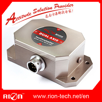 High Quality and Accuracy Tilt Sensor High Resolution Protractor