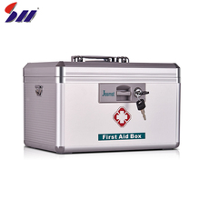 Customized Precision Medical Tool Box/First Aid Box