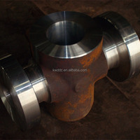 High Quality Die Forged Valve For