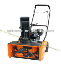 high efficiency New update type snow blower