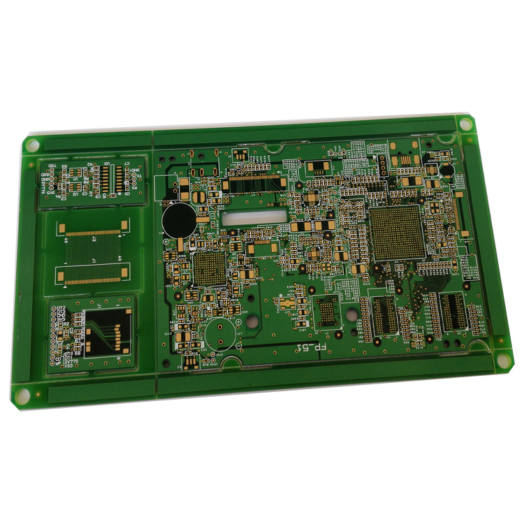 94v0 pcb board with rohs ul approval pcb coolfire