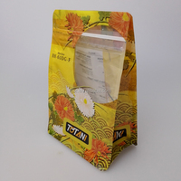 DongGuan Manufacturer plastic tea bag packing with high quality