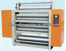 Duplex Glue Machine for 3/5/ layer corrugated paperboard production line