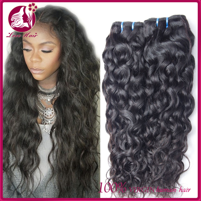 100 Human Hair Filipino Virgin Hair Wholesale Free Weave Hair Packs 8-32Inch In Stock