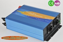 Off Grid Inverter 1500W 24VDC 230VAC 50HZ Sealed with DC Cover