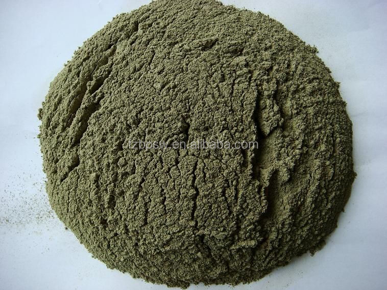 Feed Grade Grinded Ulva Lactuca Powder for Fish/Cattle, Horse, Chicken, Dog, Pig Use