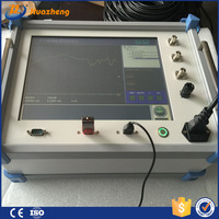 Initial Drying Crack Resistance Tester HZ-9011