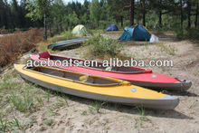 2013 Inflatable Aluminum PVC Kayak