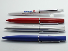 High Quality Superior Christmas Gift Pen metal pens supplier