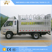 Promotional ShiFeng 4x2 new and stock shifeng mini stake cargo truck