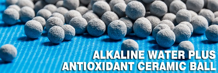 CM-ORP02 Alkaline water plus antioxidant ceramic ball