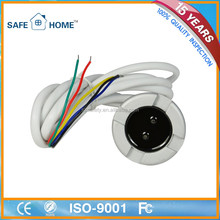 Wired Metal mini Underground Automatic Water Detection Sensor Detector Alarm for Waterproof Safety