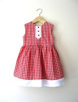 Latest dress designs for kids ball gown girl dresses red long and little girls cotton summer dresses