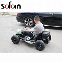 Adults 4 wheel lead acid TIANNENG battery Electric racing Go Kart