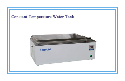 Constant temperature Water Tank with ISO CE (WT Series) whatsapp +86 18396813690