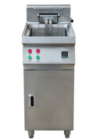 Frying chicken/Duck/Fish/Vegetable/Fruit/Electrical/CE ISO OEM Kfc Fried/deep fryer/stove/furnace/cooker machine for sale