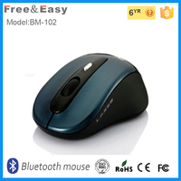 wholesale bluetooth optical mouse with cpi switch