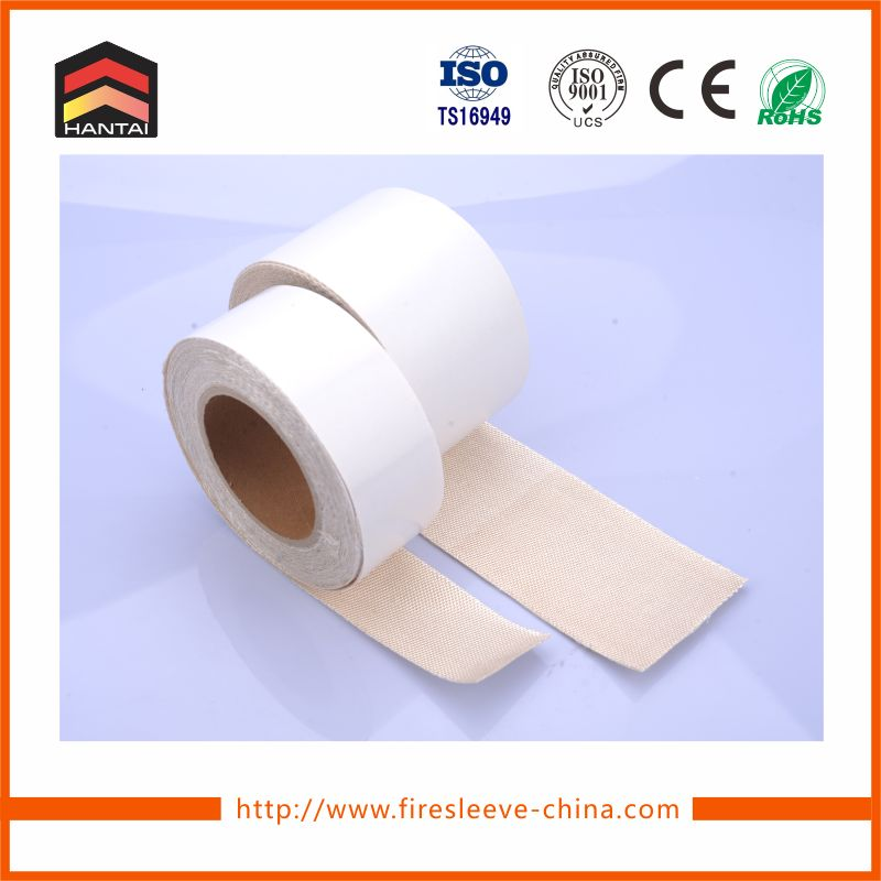 High Temperature PI Polyimide Silica Self-Adhesive Tapes