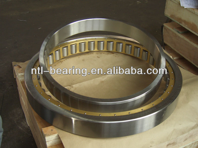 Good quality NU204 cylindrical roller bearing
