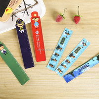 Promotional Gifts Pp Scale Ruler Wholesale