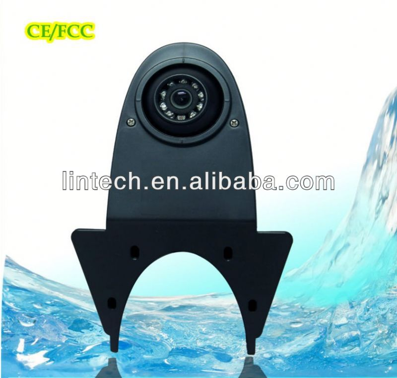 2013 discounted price night vision car trade view with wide view angle