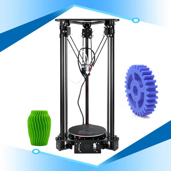 Factory Direct Sinis T1 Delta FDM 3d Printer Multi-functional Best High Precision DIY 3D Printer