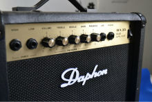 Pop sale!! Daphon 35W Bass Amps BA35