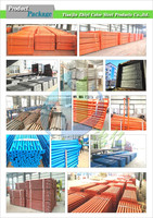 good quality metal support post pipe and safe 2.0-3.6m shoring prop on sale