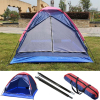 Hot Sale Portable 2 Person Camping Tents