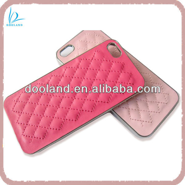 Stylish for iphone 5 PU case