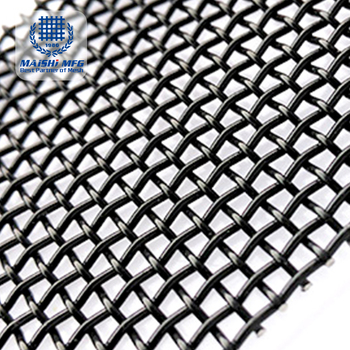 marine grade 316 11 mesh 0.9 mm security mesh used near the sea