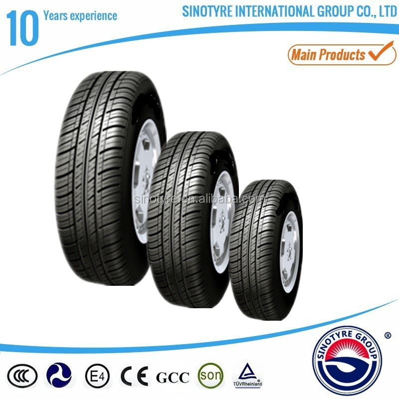 hot sale duro new passenger car tires