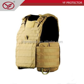 concealable used military level 3 army bulletproof vest
