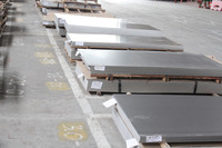 Cold rolled/hot rolled 316 stainless steel plates