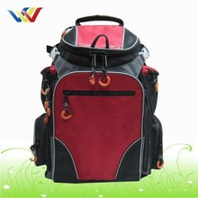 High quality and Hot selling Backpack Fishing Tackle Bag