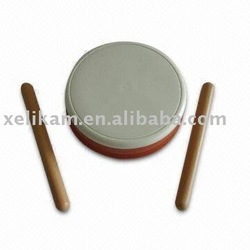 For Nintendo Wii Taiko Drum for Wii drum