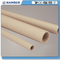 wholesale pe quick flange adpator pvc pipes factory pvc well casing and screen pipes