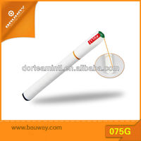Popular Wonderful new Hookah Disposable e-cigarette 075G ($1.5)very hot