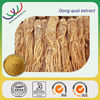 natural Promote blood circulation HACCP FDA cGMP 1.5% Ligustilide angelica root extract angelica extract dong quai extract