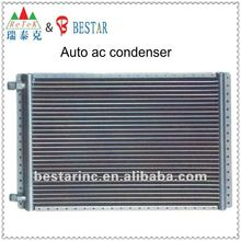 universal car air conditioner auto ac condenser