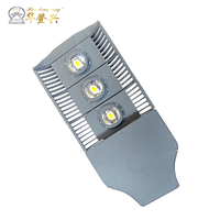 Manufacturer direct led 120w streetlamps with ul meanwell driver