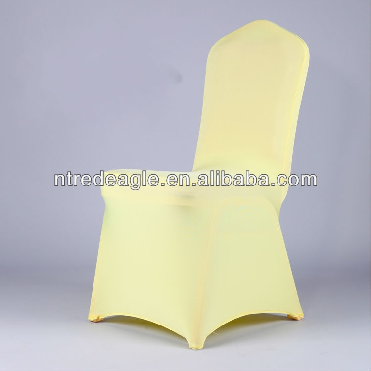Hot sale! wedding chair cover wedding table cover