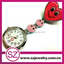 fob nurse watch different styles brooch nurse watch