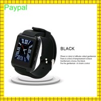 Custom made cheap wrist watch cell phone