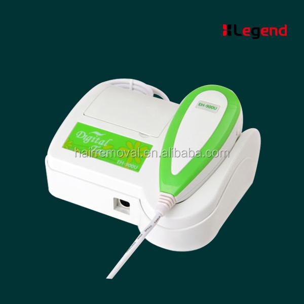Portable Face Skin Hair Tester ,Skin Analyzer , Skin Hair Analyzer Beauty Machine A-69