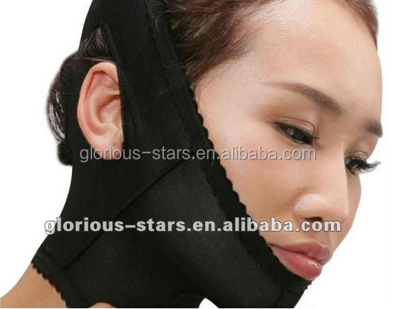M1431 Best Price <strong>Natural</strong> beaty anti double chin massage face-lift 5020