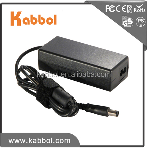 65W 18.5V 3.5A notebook ac charger adapter for HP 640 G1, 650 G1; 430 G2, 440 G2